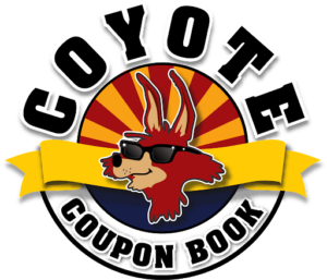 Coyote Coupon Book